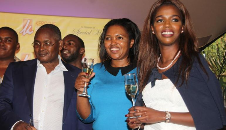 Did Keroche Breweries' Tecra fatally fall from a balcony? - The Standard