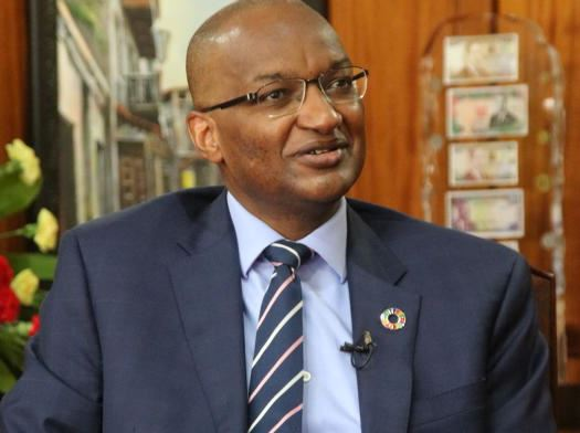 Pain of weakening shilling as unit hits lows of Sh108