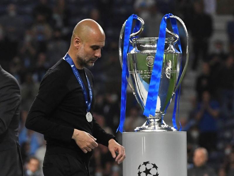 PHOTOS: Havertz crucial  goal wins Champions League for Chelsea against Man City