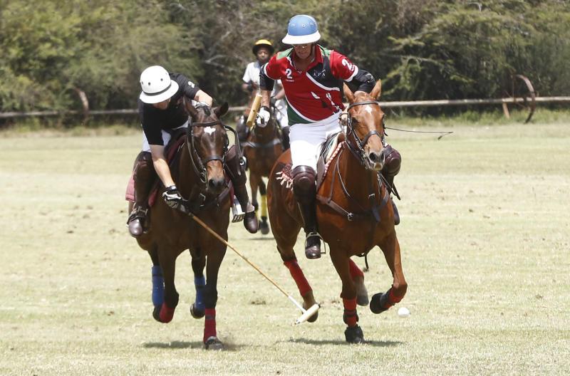 Polo: Kenya beat Zambia to win Kenya International Championships