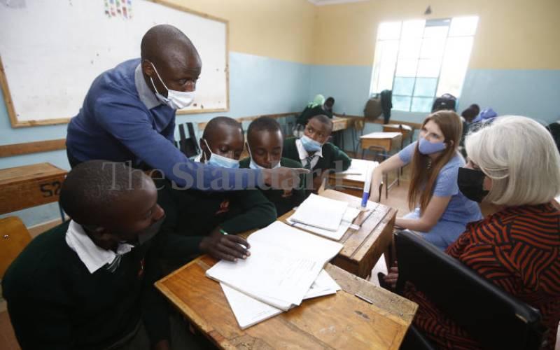 Proper planning key to attaining education goals