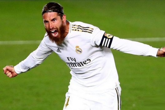 Ramos penalty again proves the difference as Real win in Bilbao