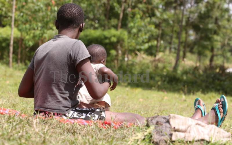 Why women, girls are not accessing family planning services