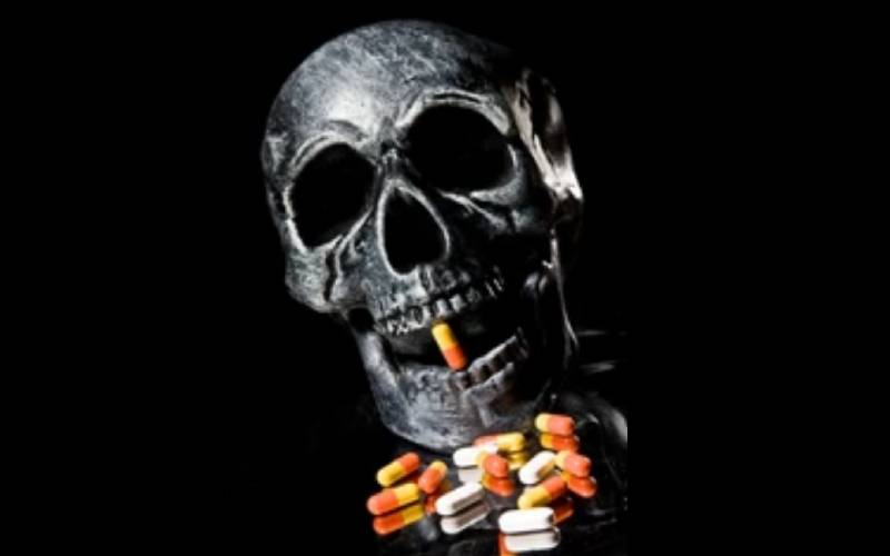 Rein in cartels behind fake medicines trade