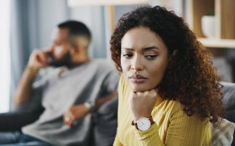 Relationship Dilemma: Should I tell him I caught STI after cheating?