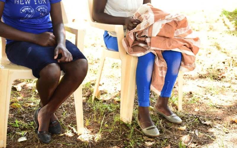 Set up sex offender registry to address rape pandemic