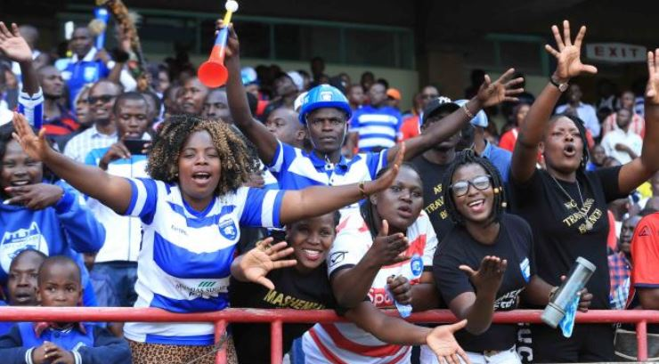 Shikanda confident AFC Leopards ready to win titles