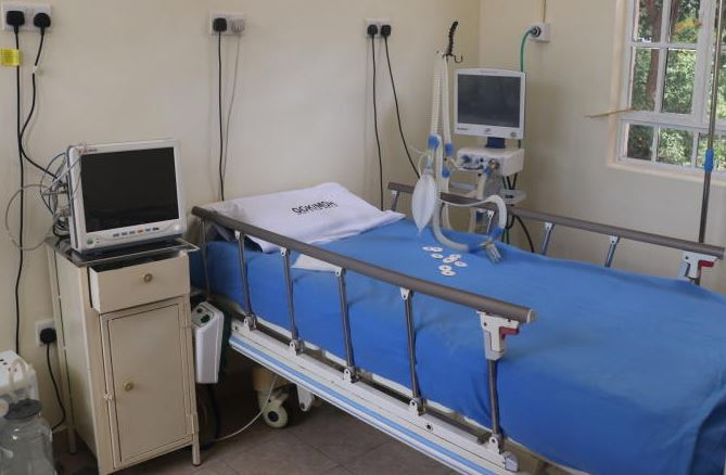 Uhuru's big decision day as hospitals strain under Covid-19