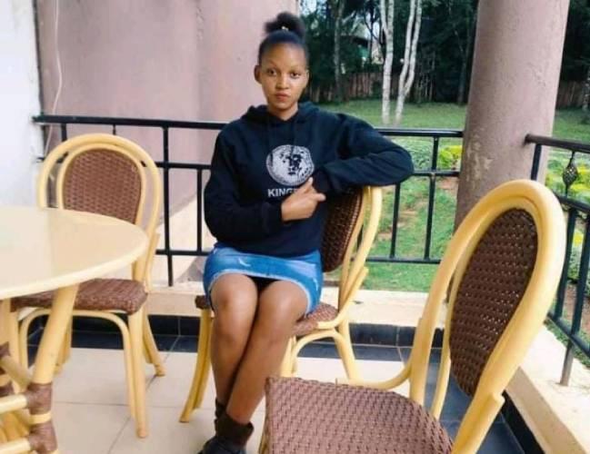 Slain KMTC student loved God, never missed church