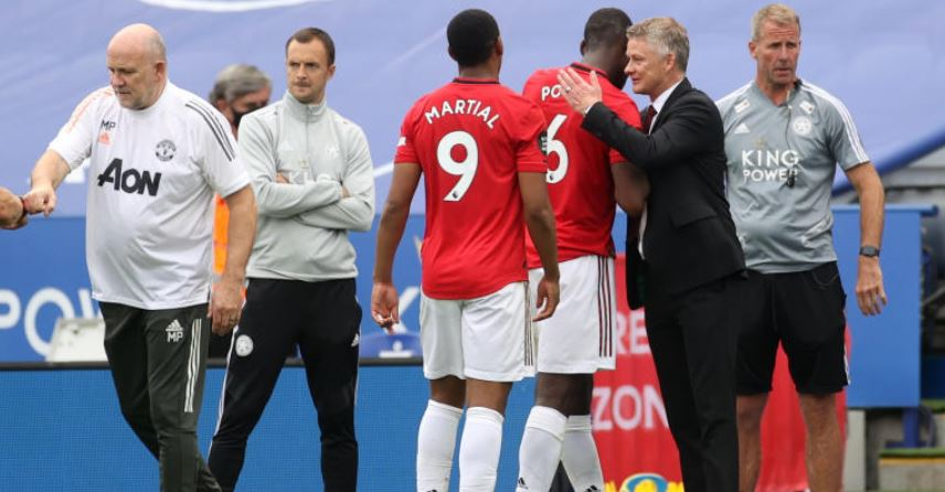Solskjaer delighted with sealing Champions League berth