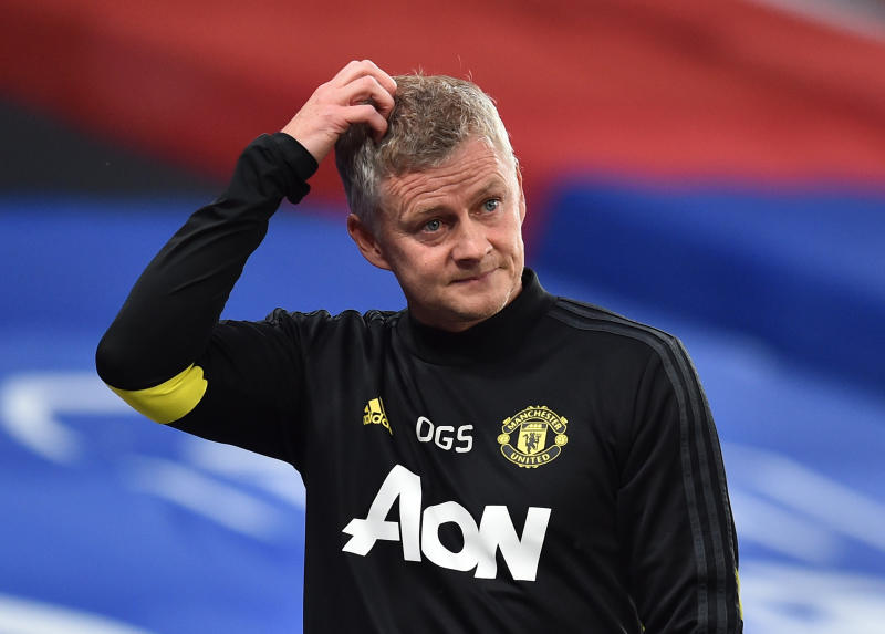 Solskjaer hits back at Lampard over ahead of FA Cup clash