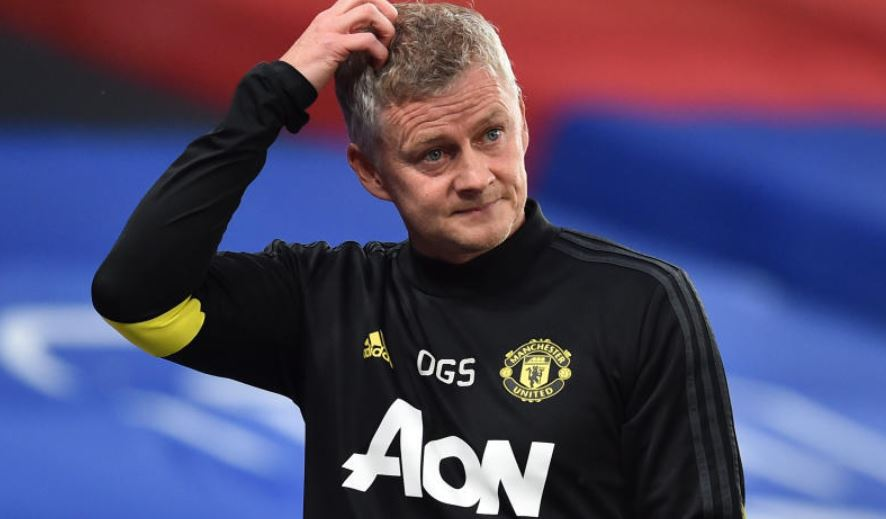 Solskjaer: It's not a death sentence if Man United don't finish in the top four