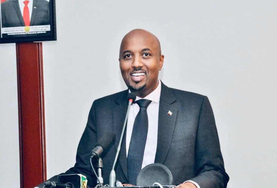 Somaliland goes to the polls tomorrow