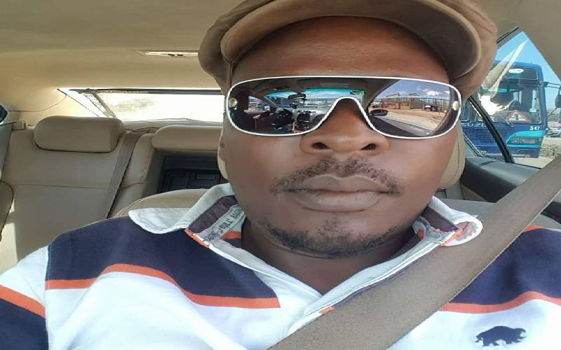 Standard Group mourns news director killed in road accident
