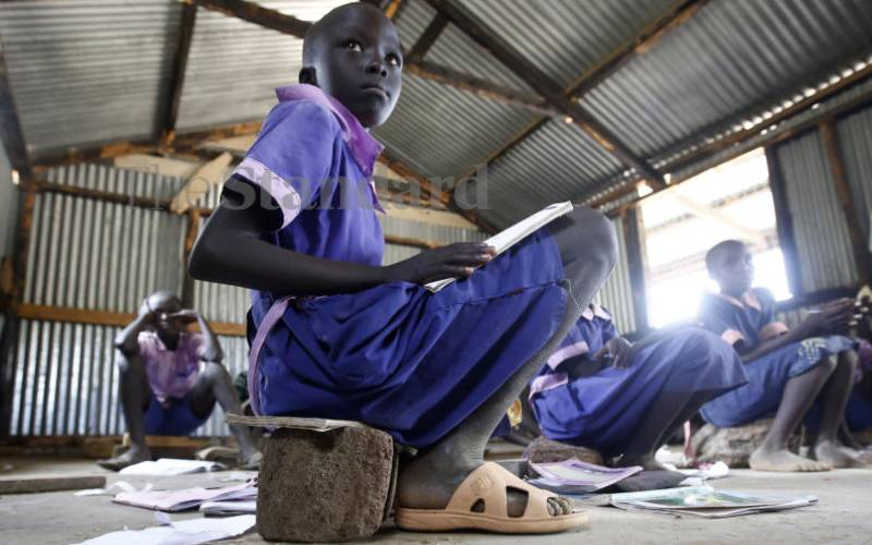 State has failed to fulfil its pledges on basic education