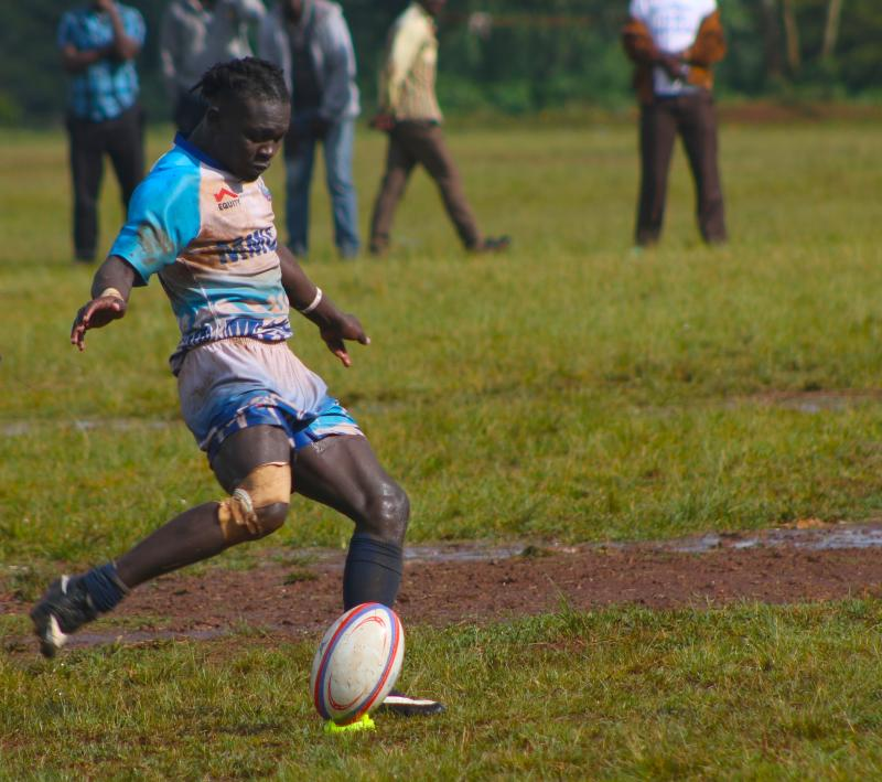 Strathmore focused on graduating to Kenya Cup league