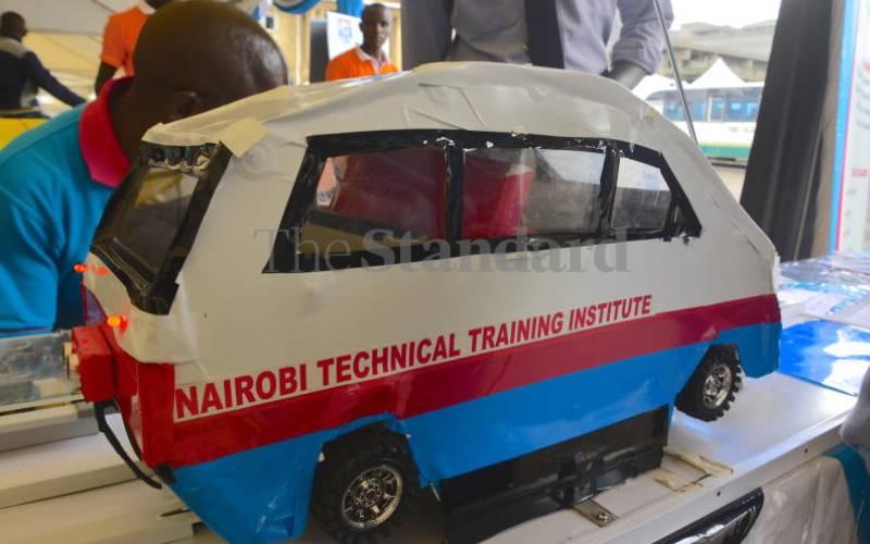 Strengthening skills training key in tackling unemployment