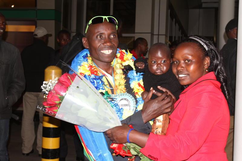 Team Kenya Paralympics coach Kirwa says Kenya need to think of how to tackle heat