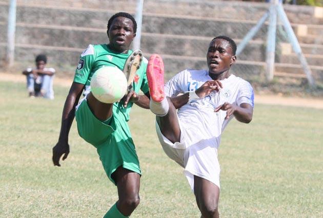 Ten-man Gor Mahia shrug off Congo Boys 3-0