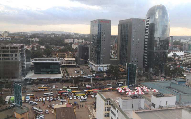 This is where Kenya's wealthiest live