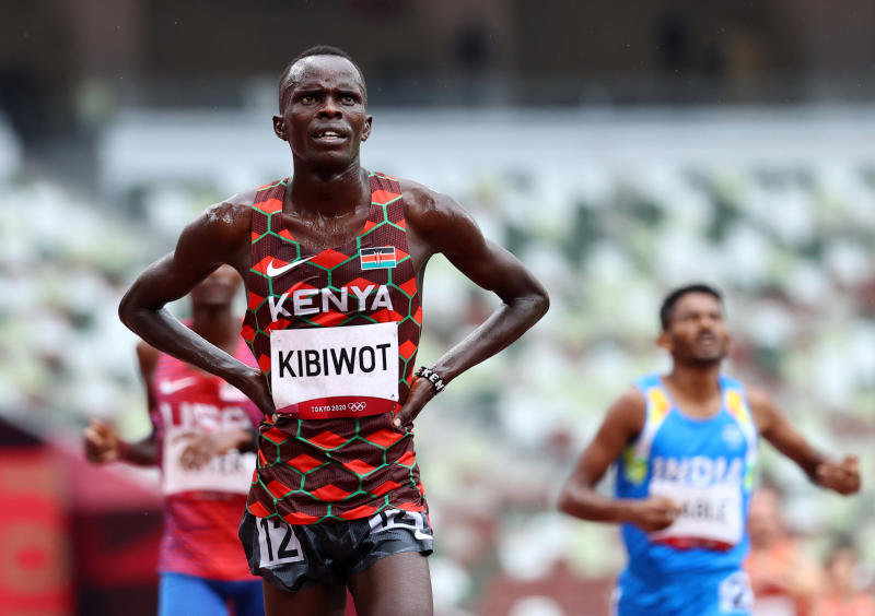 This year's Summer Games changed Kenya's Olympic terrain