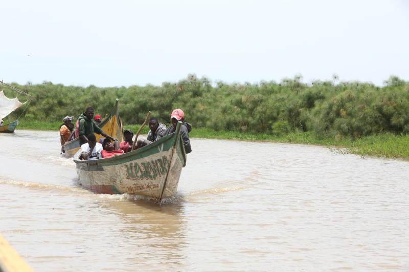 Three fishermen die in Lake Victoria