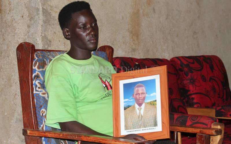Ugandan army killing fishermen at will