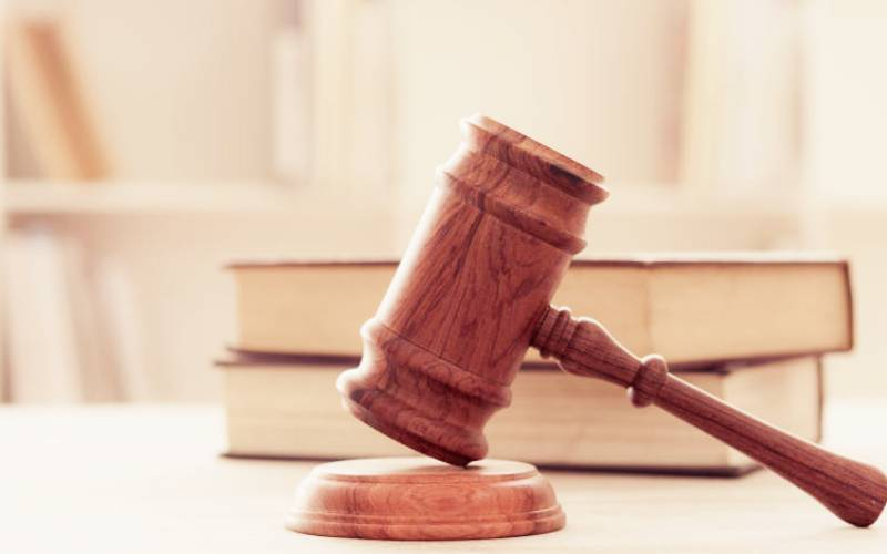Backlog of cases increases as Uhuru delays in naming judges
