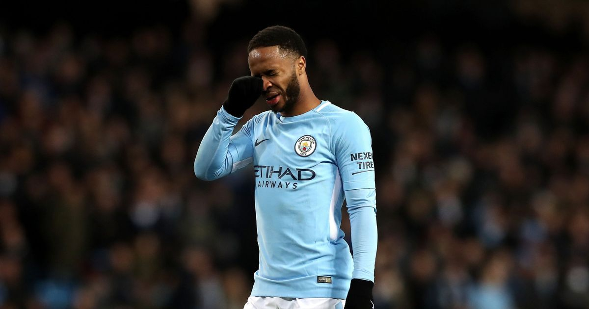 Chelsea release powerful statement after racist attack on Man City's Sterling