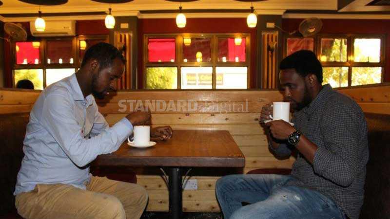 Coffee brewed in Wajir: Cafe opens as investors troop in