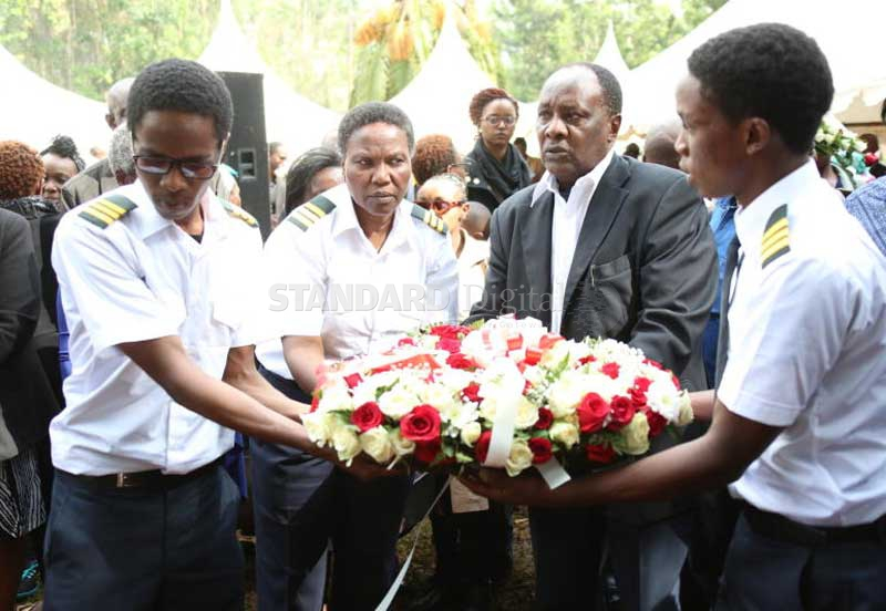 Grief as two Fijians, Fly Sax plane pilot buried