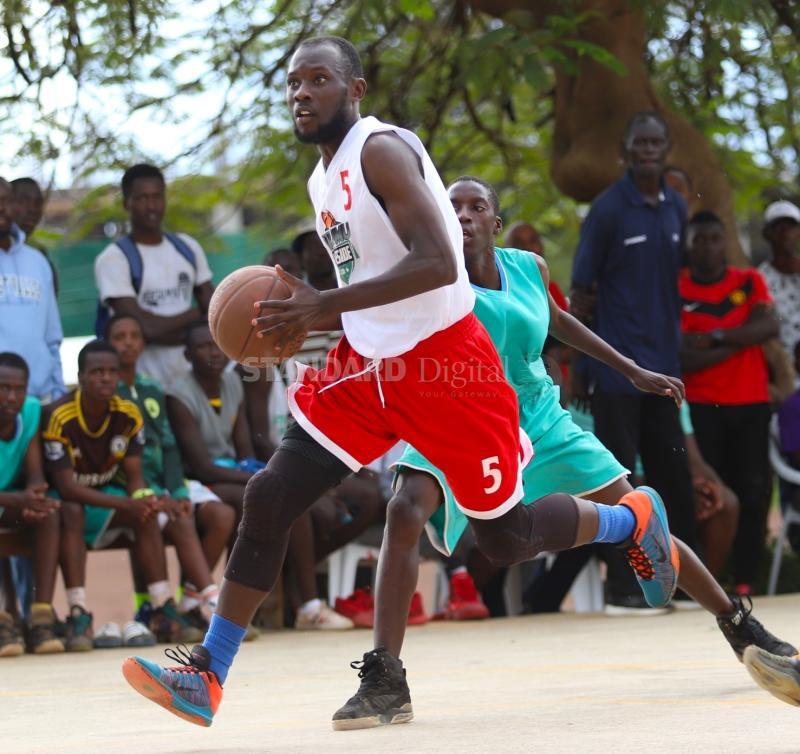 Kisumu All Stars rally to hit Maseno Dukes for 1-1 parity