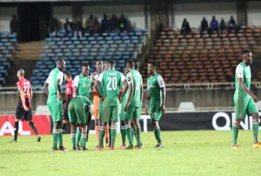 K'Ogalo need to improve both their brand and standards