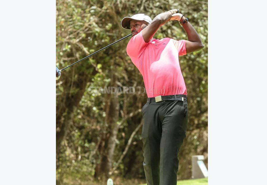 Maara sinks 6 birdies to triumph over 184 golfers