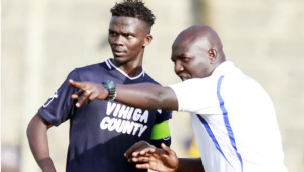 Mururi directs Vihiga to reap points in KPL action