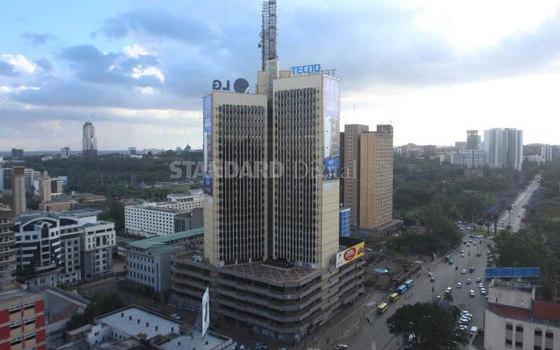 Pensioners turn to Kenya's DCI in new bid to recover Sh1.2b assets