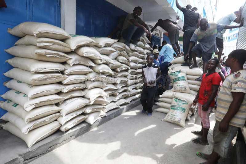 Fresh details on sugar importation saga emerge