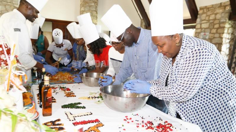 Standard Group marks centenary celebrations