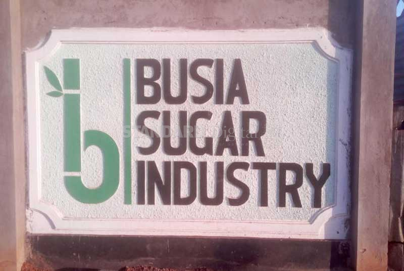 Sweet news as sugar factory is given permit to crush cane