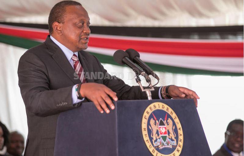 Most respected Kenyans