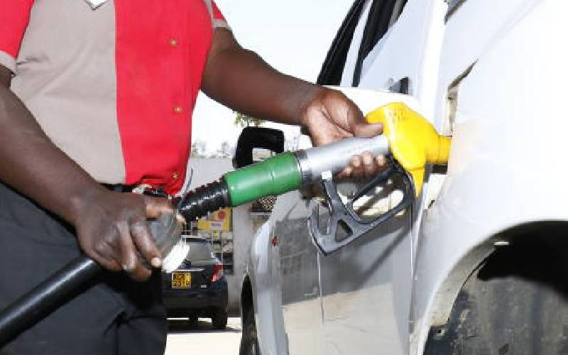 Why your fuel bill has been on the rise lately, may keep rising