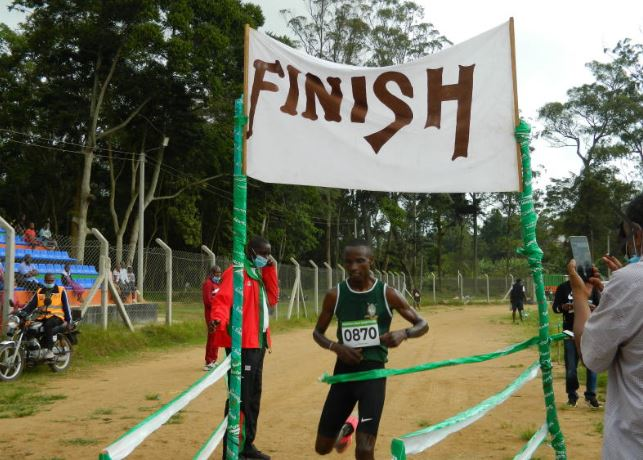Time to get down to business as Wundanyi stadium gets face-lift