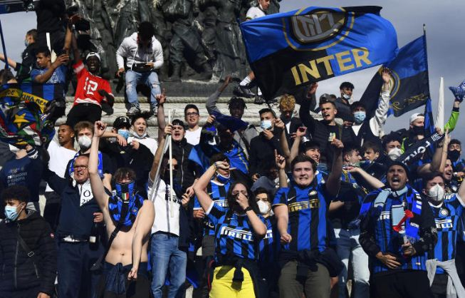 Inter Milan win Serie A after 11 years: How the title was won : The standard Sports