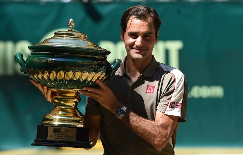 Top 100 richest athletes named - Roger Federer tops Forbes list