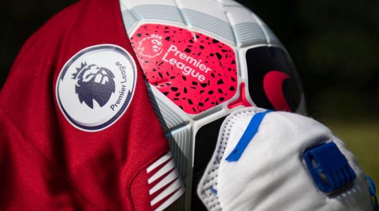Two more English Premier League players test positive for coronavirus