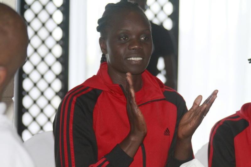 Volleyball: Bitok, Moim praise Kenya's performance despite defeat by Japan