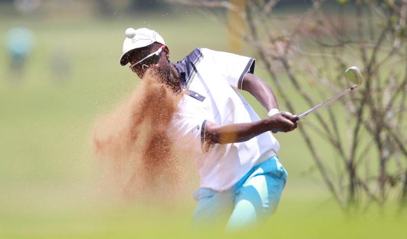 Wakhu, Chinhoi in Safari Tour Series dream starts