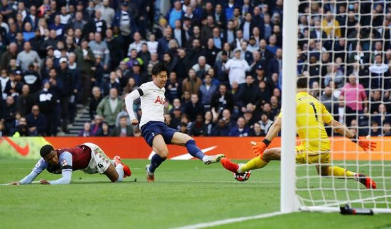 We played without fear says Son after sparking Tottenham win