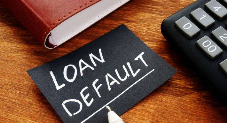 What to do if you can't pay your loan in time
