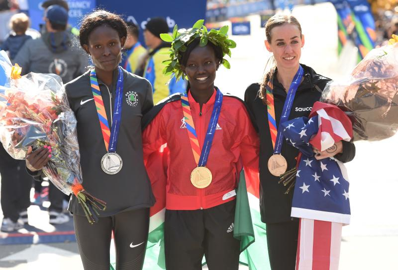 When the grass wasn't greener for Kenyans competing for other countries